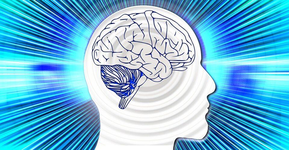 Gehirnstrahlen